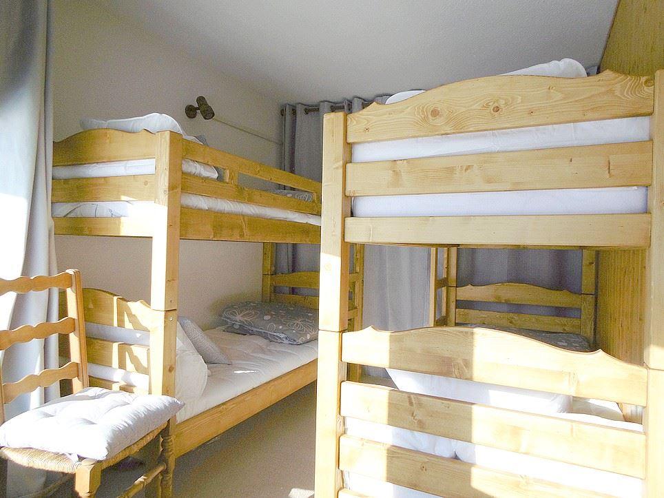 3 Room 8 Pers ski-in ski-out / BELLEVILLE CARON 109
