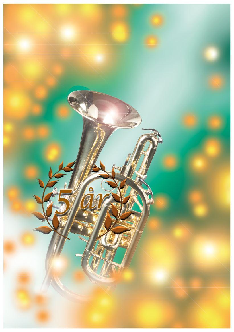 Lunds universitets Brassband - Jubileumskonsert