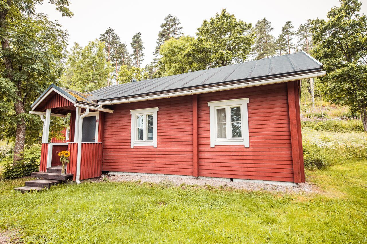 Storehouse cottages | Messilä