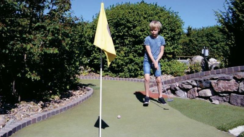 Golf & Fun Park Marielyst