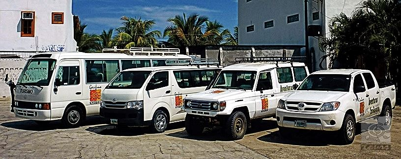 Copan to Tegucigalpa - Category F- 19 to 26 Passengers