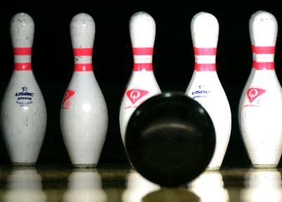Bowling Division 1 Dam