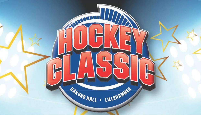 Hockey Classic: Lillehammer - Storhamar 18.11.2017