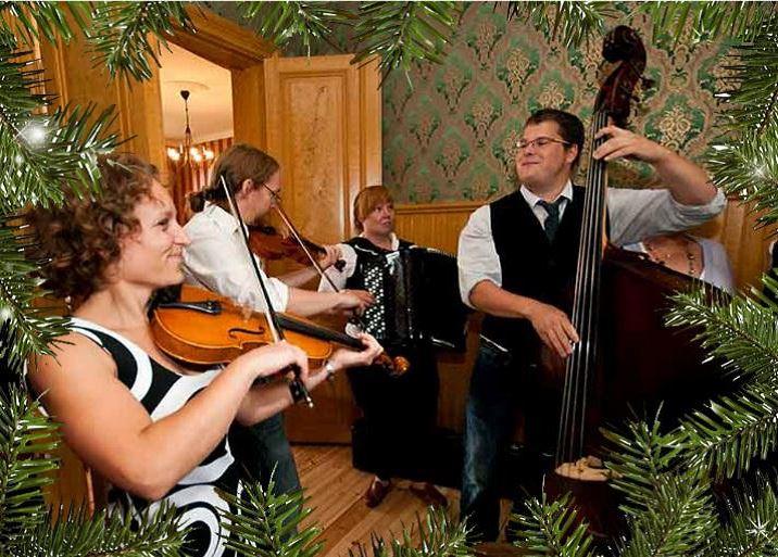 Julkonsert - BergKultur