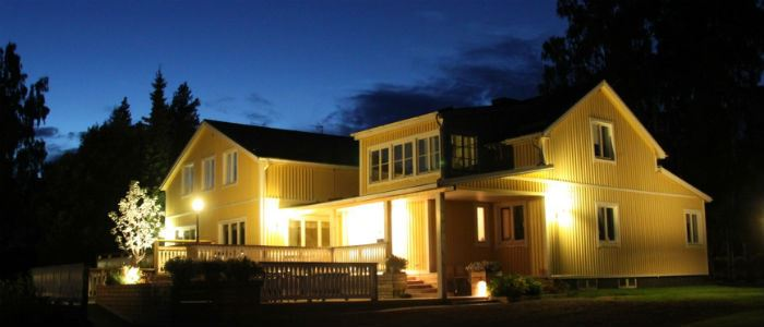STF Orsa/Villa Lowar B&B