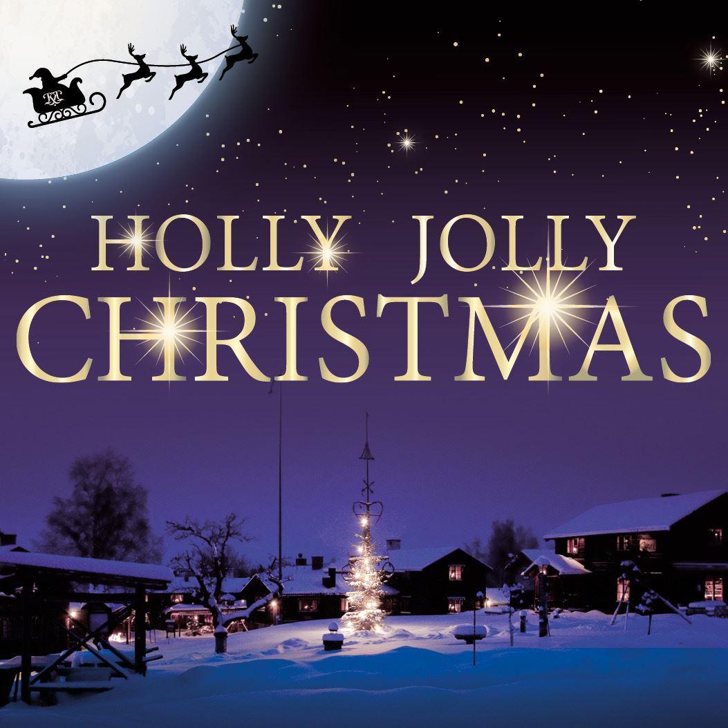 Klockargårdens Julshow - Holly Jolly Christmas