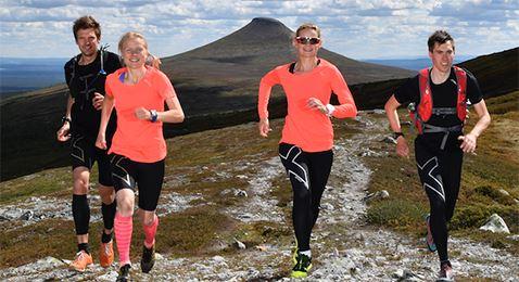 Idre Fjällmaraton