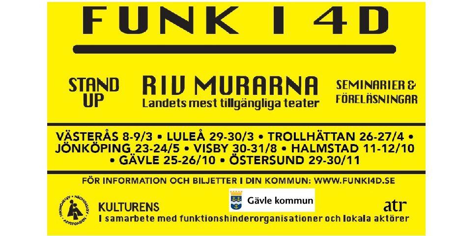 FUNK I 4D