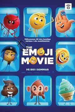 Kulturlovsbio: The Emoji Movie