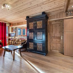 3 rooms 7 people ski-in ski-out / RESIDENCE 1650 12 (Mountain) / Tranquillity Booking