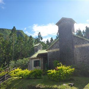 Basse Vallée (Gîte)