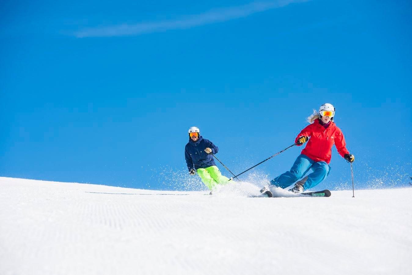 Sesongstart Hafjell Alpinsenter