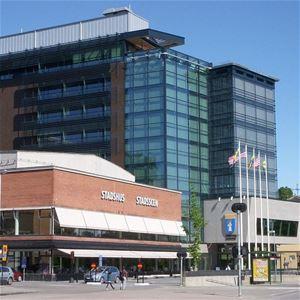 Södertälje Stadshus