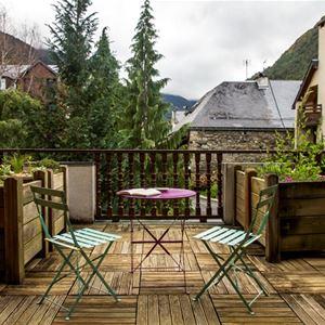 © Mr MIR Jean-Marie, HPH32 - Hôtel de charme à Saint-Lary