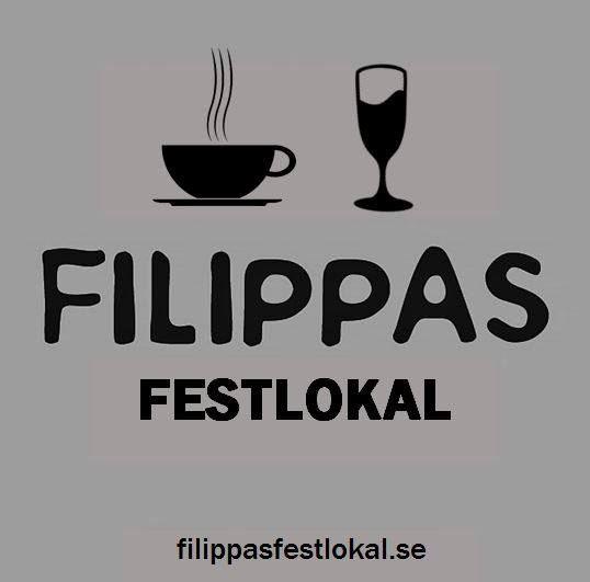 Filippas Festlokal - Vi anpassar ERA ÖNSKEMÅL!