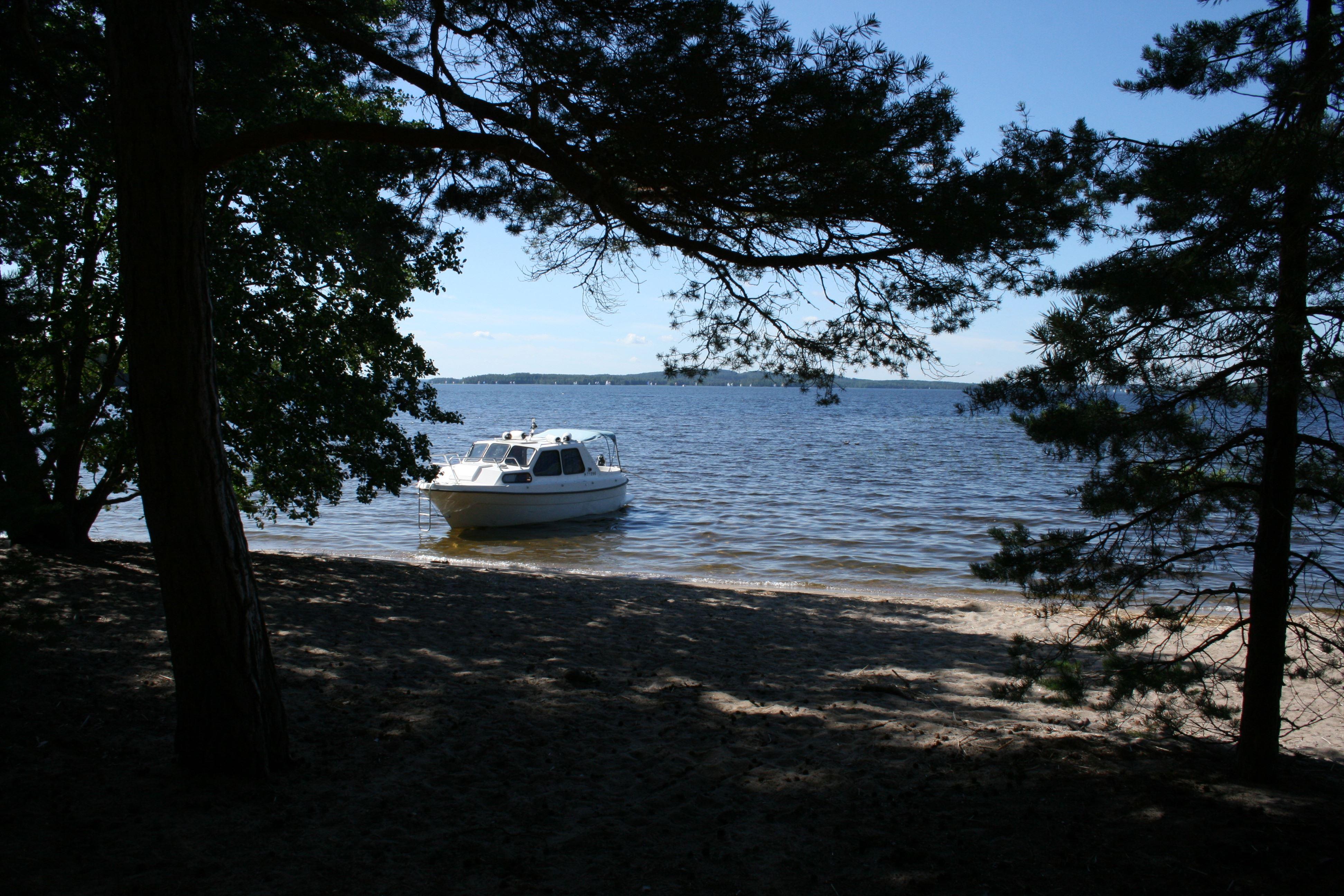 Retki Päijänteen kansallispuistoon | Kiuasniemi Marina