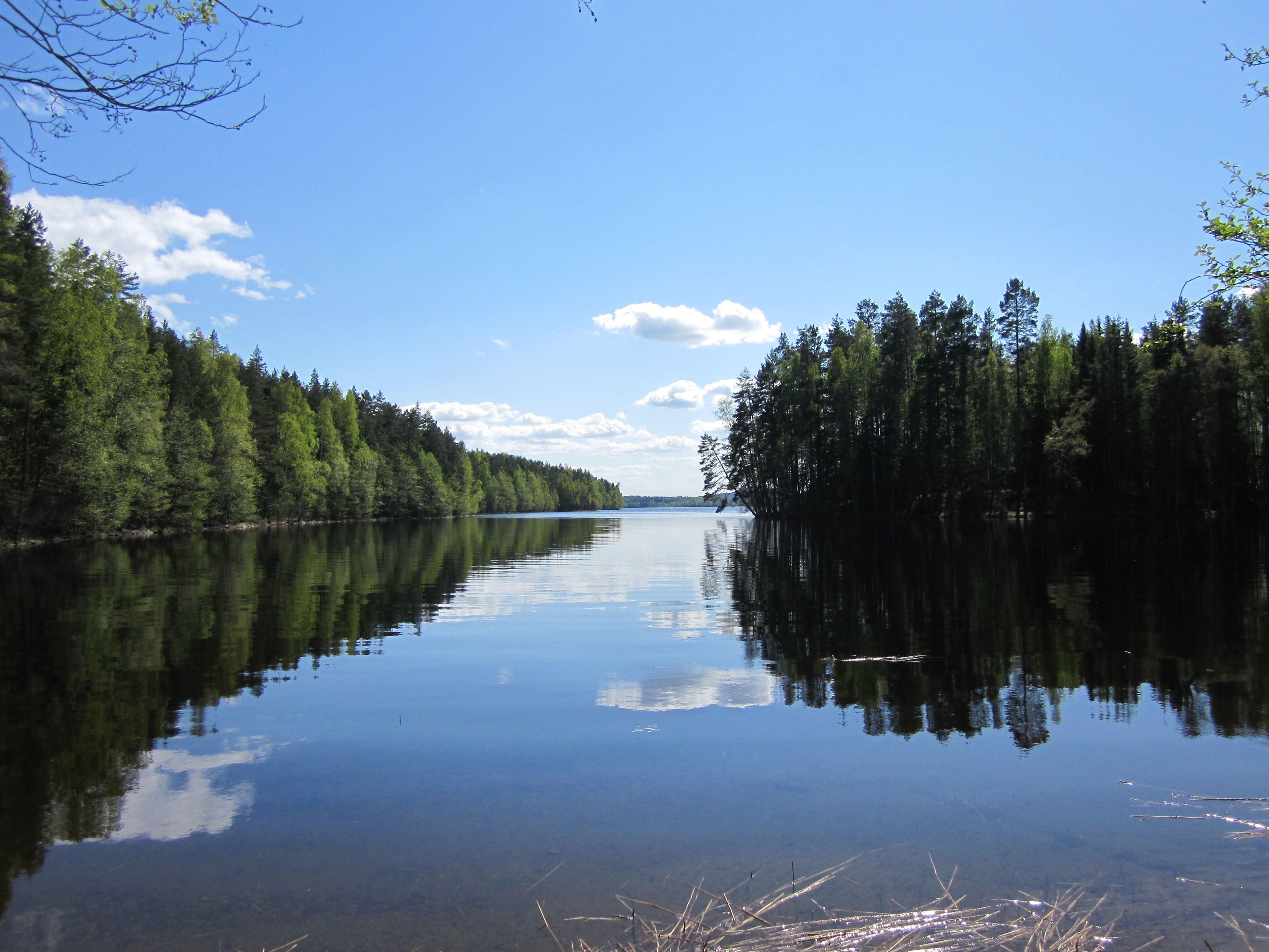 Lake Päijänne Boat Cruise | Kiuasniemi Marina