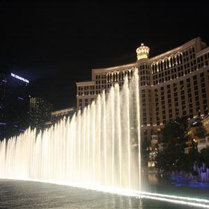 Las Vegas - Lyx & vanvett