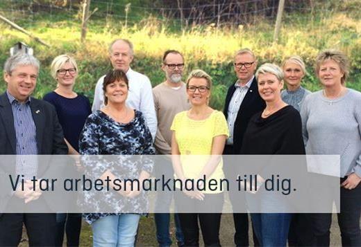 Möt staden: Så utvecklar vi arbetsmarknaden i Landskrona