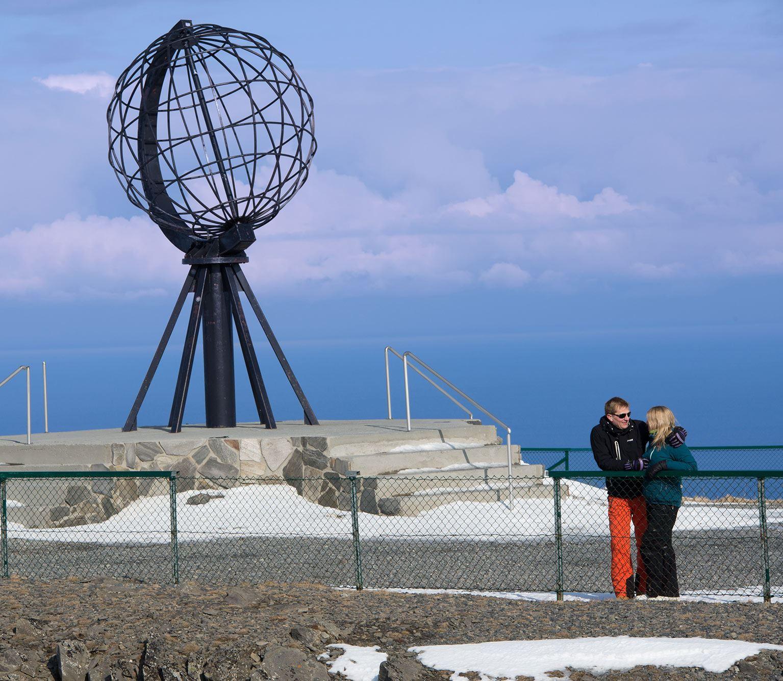 North Cape Winter Tour
