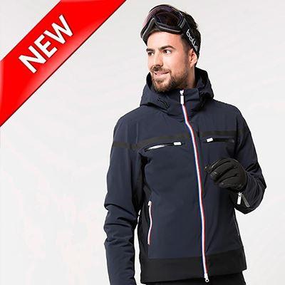 Men ski wear