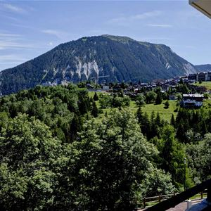 5 rooms 9 people / Rocheray A21 (Mountain)