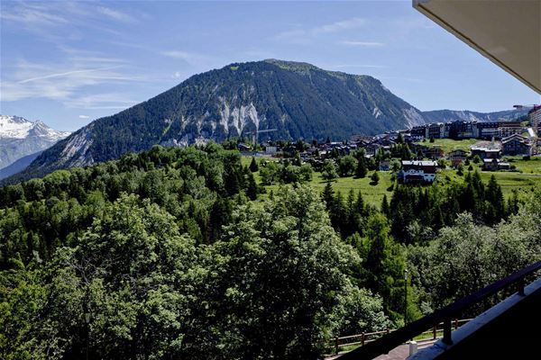 5 rooms 9 people / Rocheray A21 (Mountain) / Tranquillity Booking