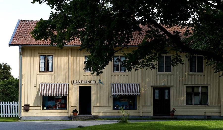 Nisses café Kristianopel