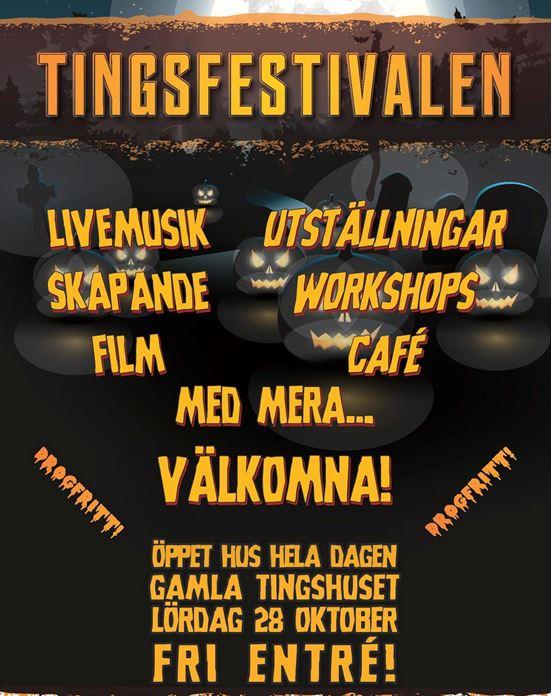 Tingsfestival