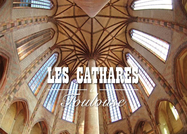 Les cathares à Toulouse