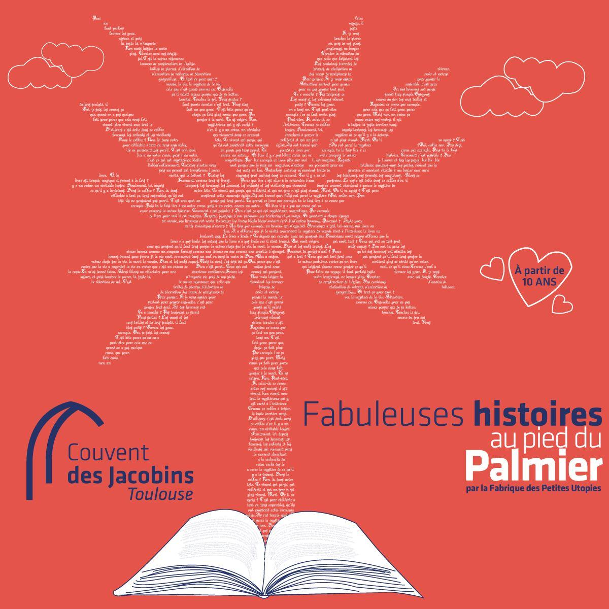 Fabuleuses histoires au pied du Palmier