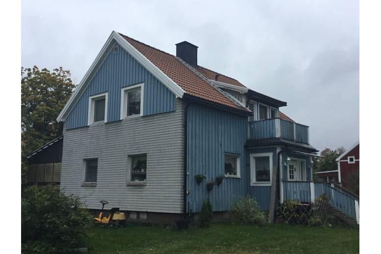Örnsköldsvik - Stor villa nära till allt