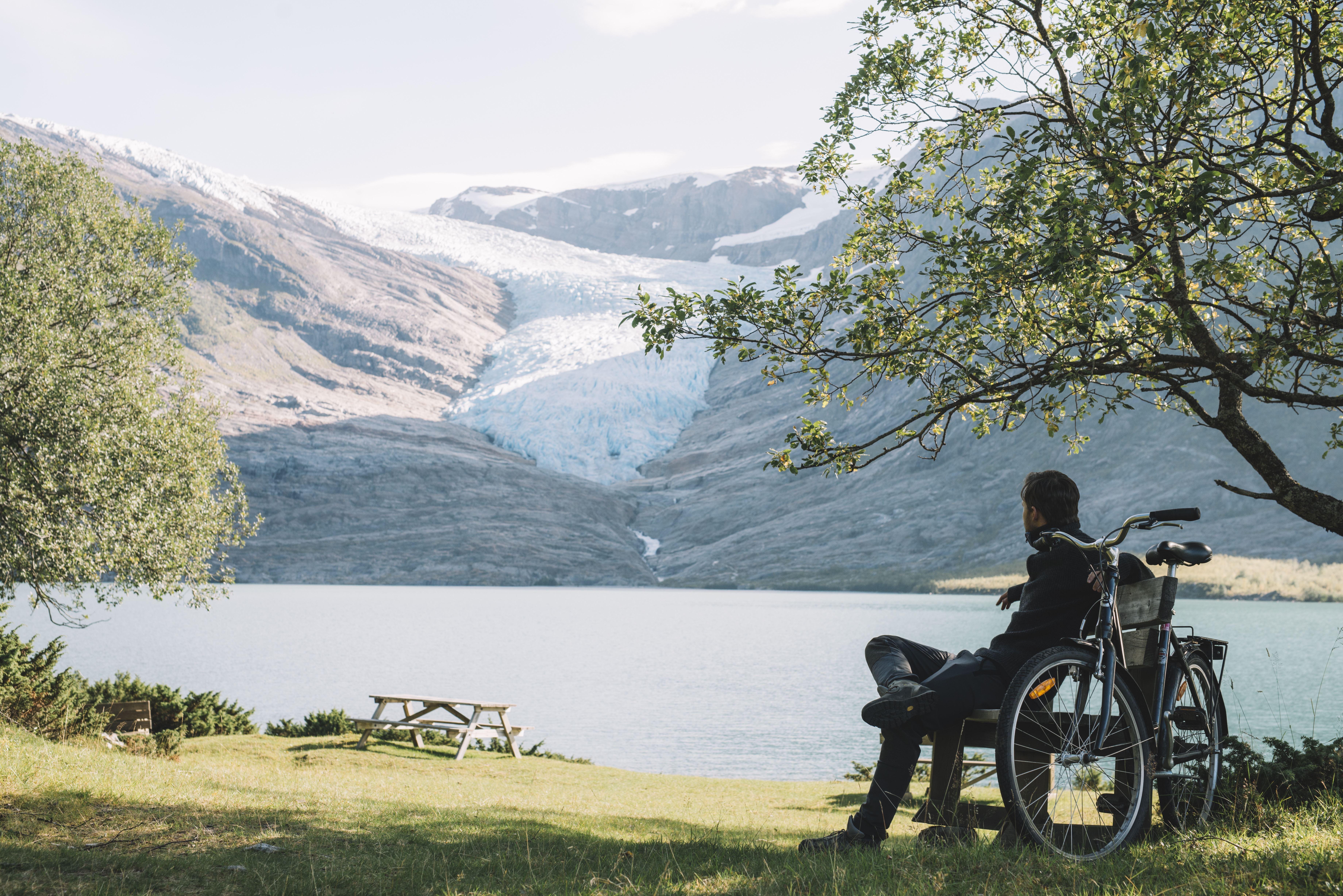 Emil Sollie, National Scenic Route Helgelandskysten