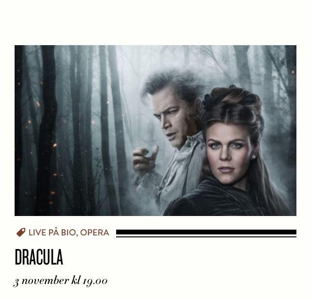 Operan Dracula