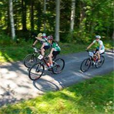 SatMaran - 24 km, cykellopp