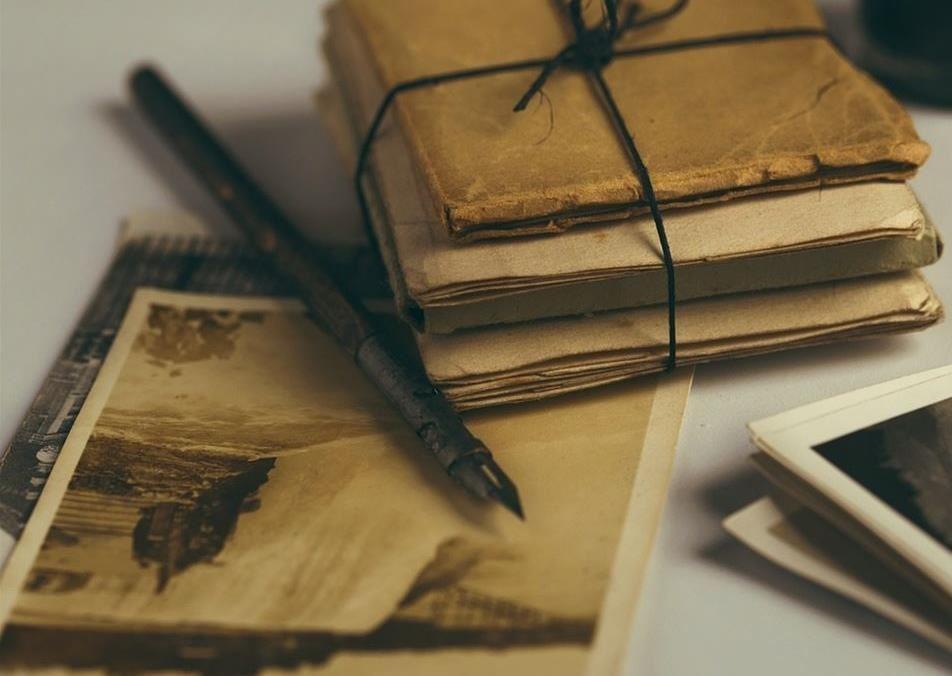 Att skriva minnen