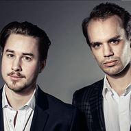 LKMS Spelafton: Duo Hallongren / Rudberg