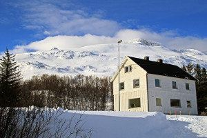 Lyngen Outdoor Centre