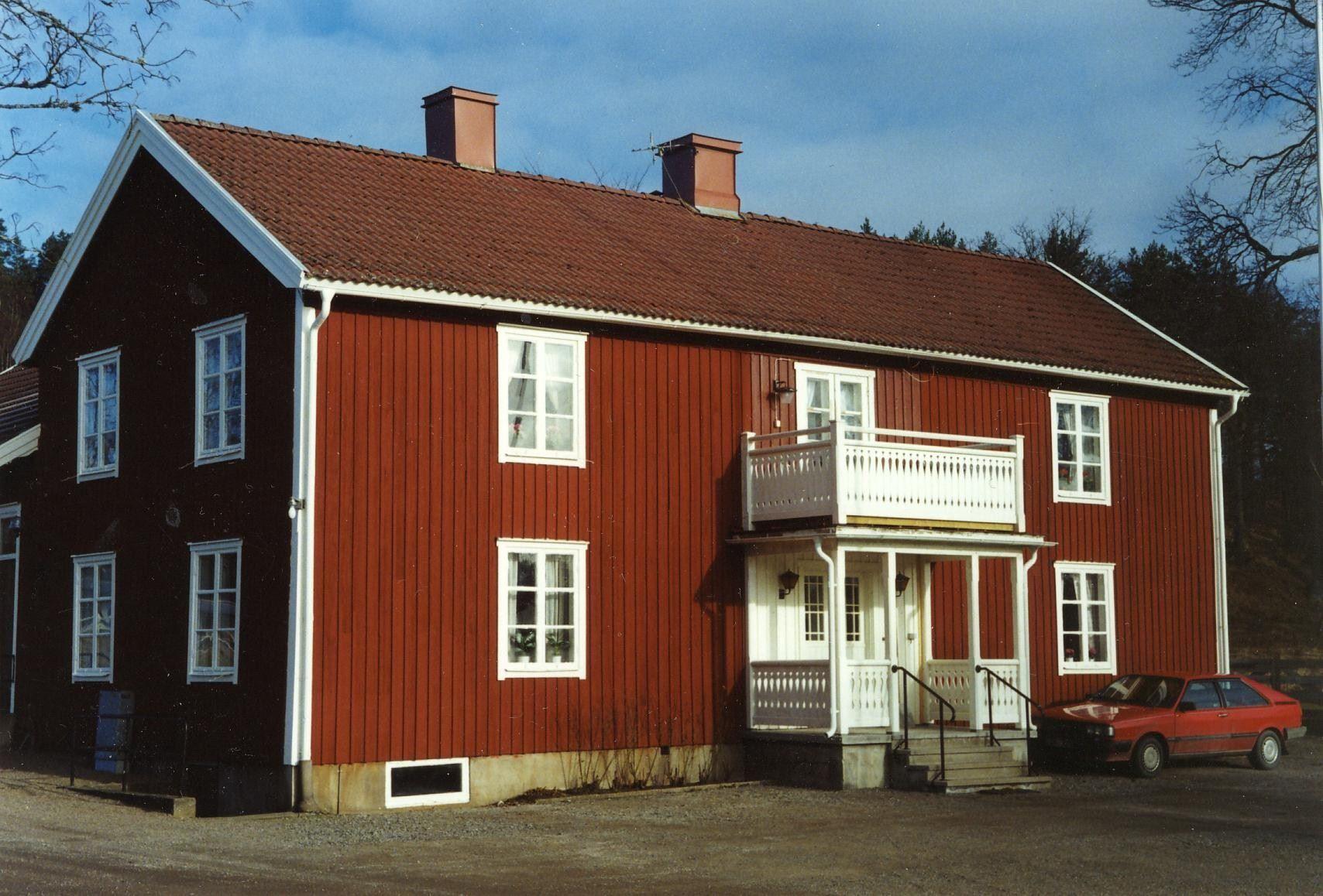Föreläsning i Näsby