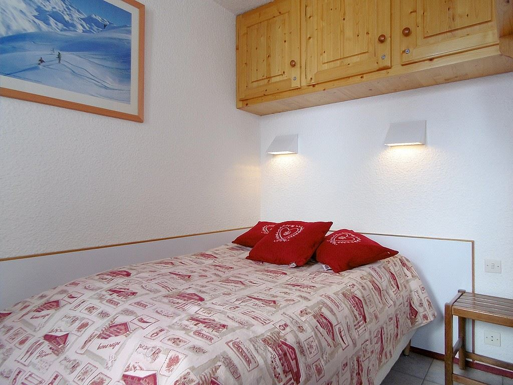 2 Room 6 Pers ski-in ski-out / BOEDETTE A 406