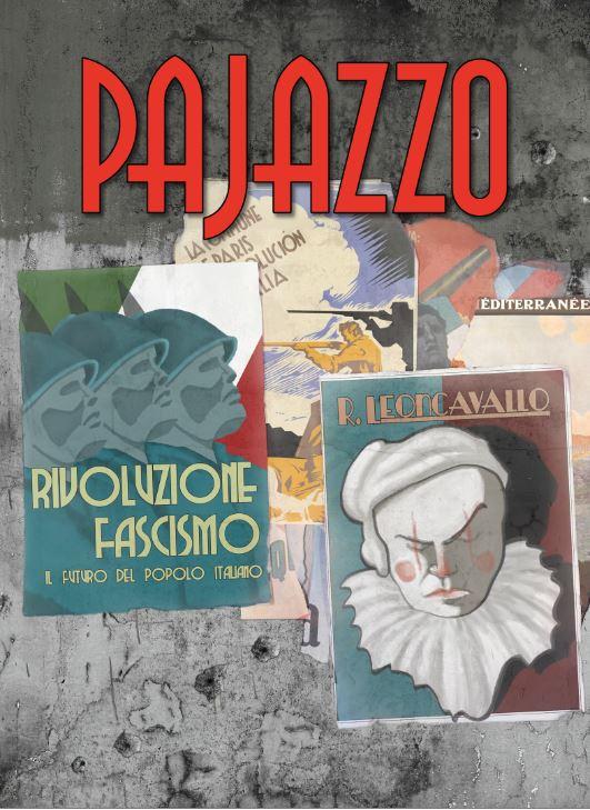 © Copy; Estrad Norr, Pajazzo - Operaklassiker i modern tolkning