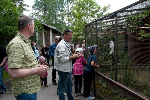 Heinola Bird Sanctuary