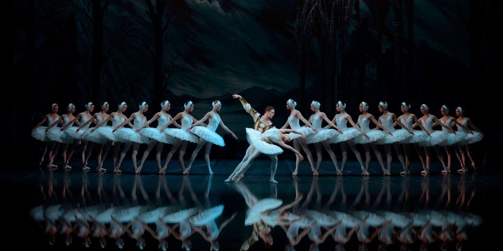 Balett: Svansjön