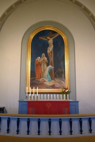 Kuivannon kirkko