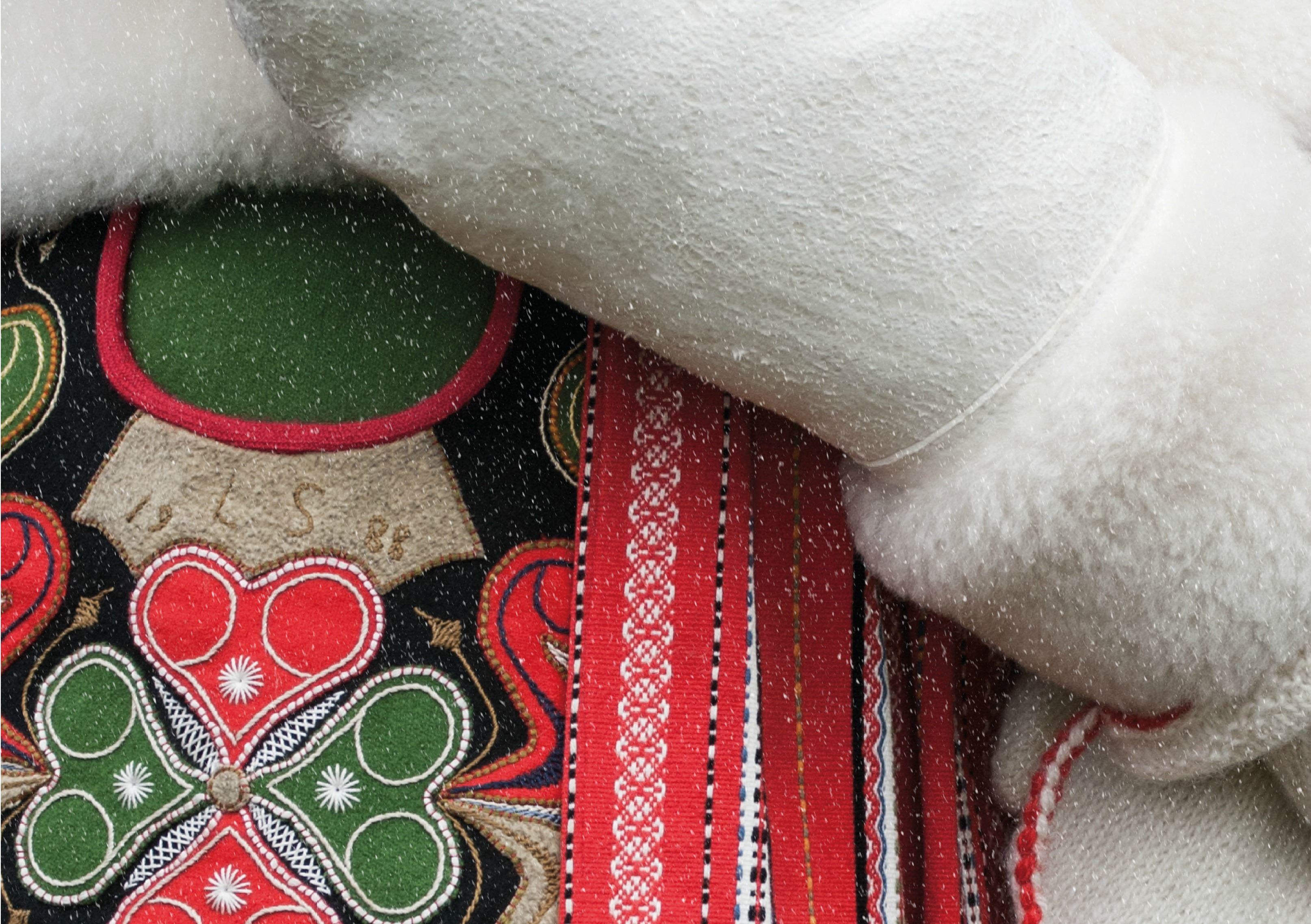 Leksand's Christmas Market