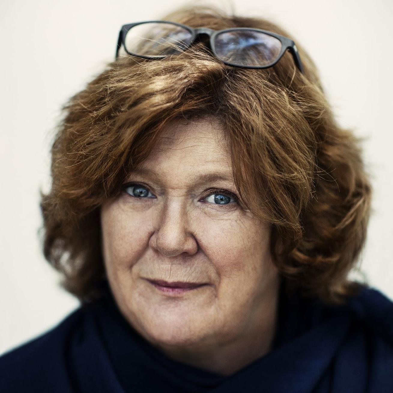 Tron Ullberg, Författarporträtt