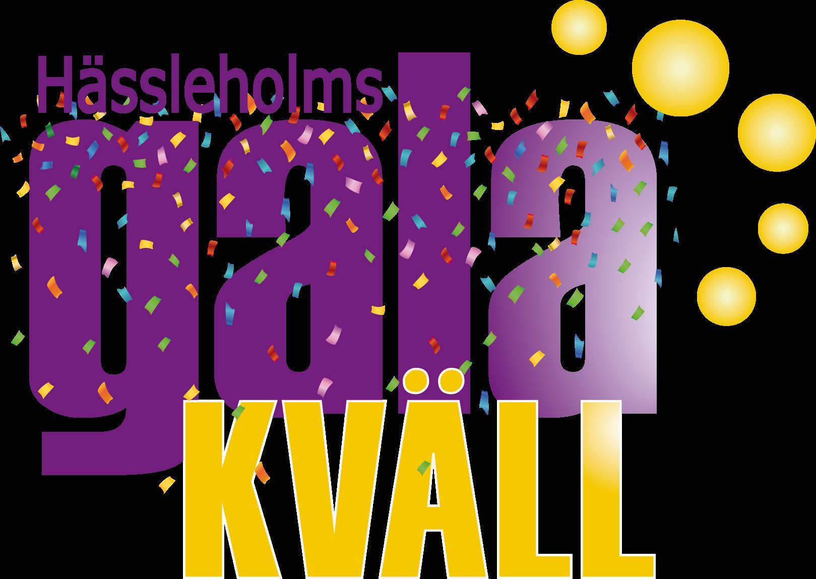 Hässleholms Galakväll 2017 - SLUTSÅLT