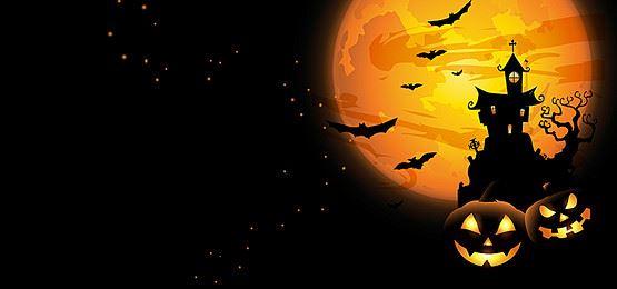 Halloween Nightmare - BMX & MTB åkning