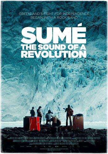 Film: Sumé – The sound of a revolution