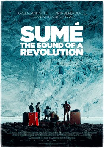 Elokuvaesitys: Sumé – The sound of a revolution, 2014